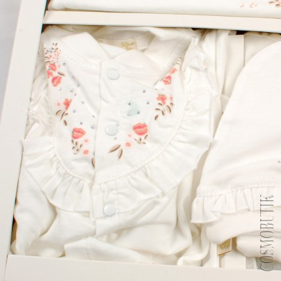 Набор для новорожденного Cassiope 427041-48