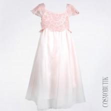 Платье длинное Miodino