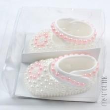 Пинетки для новорожденного