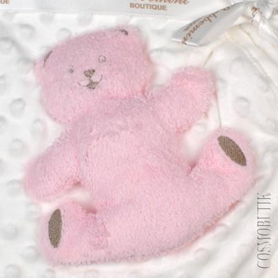 Конверт для новорожденного Bebemini на кнопках