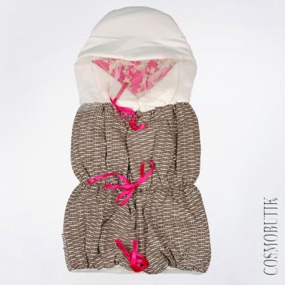 Конверт для новорожденного хлопковый
