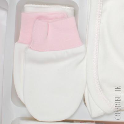 Набор для новорожденного от компании Gaye