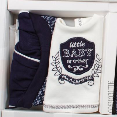 Набор для новорожденного на выписку от компании Miniworld