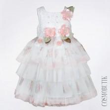 Платье Lindissima c ободком