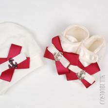 Набор для новорожденного от компании Eda