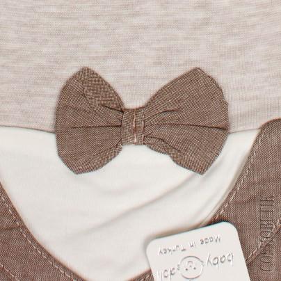 Спальный мешок для новорожденного с шапочкой