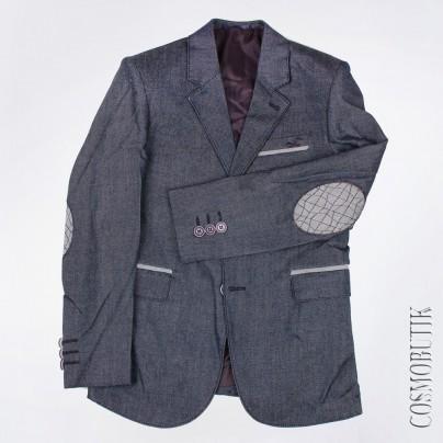 модный пиджак для мальчика