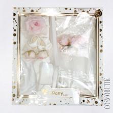 Набор для новорожденного в праздничной упаковке