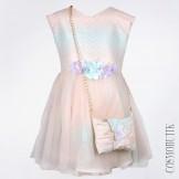 Платье с сумочкой Lome