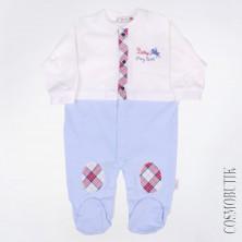 Оригинальный костюм-боди для новорожденного от компании Flexi