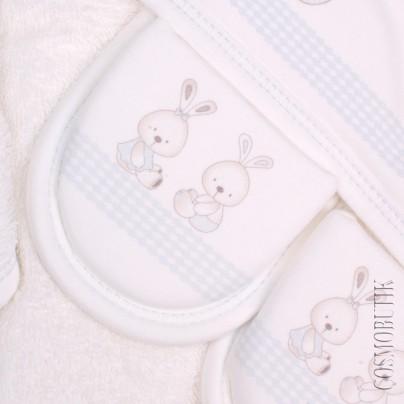 Набор для купания новорожденного