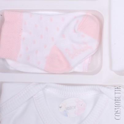 Набор для новорожденного на выписку от компании Bebitof