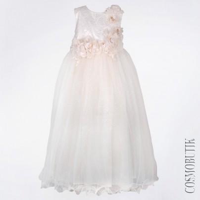 Нарядное платье для девочки 9 лет