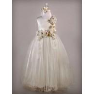 Детское платье на 9 лет