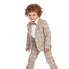Стильный костюм для мальчика от компании Cocoland