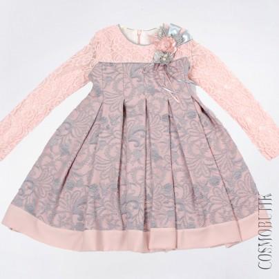 Вечернее платье Miss Trendy