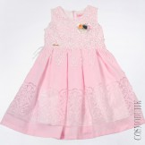 Платье хлопковое Majstore-1751
