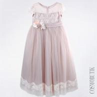 Нарядное платье на 4 года Miss Trendy