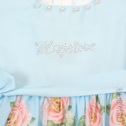 Платье летнее Majstore-4095-17