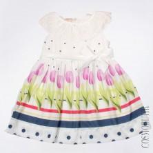 Платье шифоновое Majstore-4092
