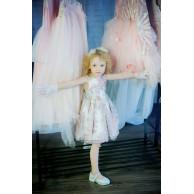 Платье для девочки Miss Trendy