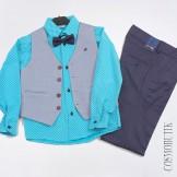 Выпускной костюм для мальчика