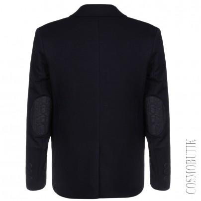 Пиджак для мальчика в школу