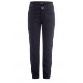 школьные брюки идеального кроя коричневые