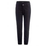 Модные брюки в школу, темно-серые