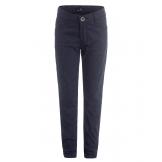 Модные брюки в школу, темно-синие