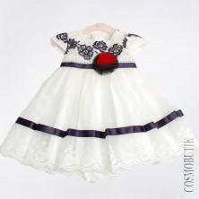 Платье стильное Lilax-6201