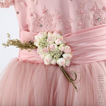 Магазин нарядных платьев для девочек