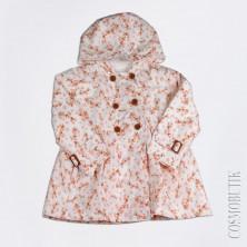 Одежда для девочки - Плащ