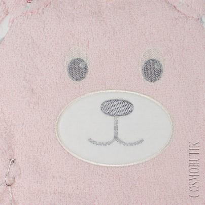 Детское полотенце от компании Baby Doll