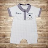 Костюм-боди для новорожденного