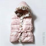Одежда для девочки - Жилет