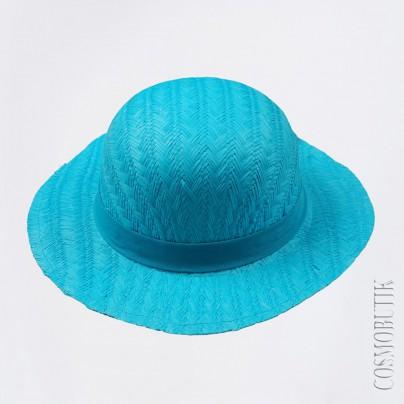 Набор для девочки (шляпка + сумочка)