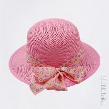 Шляпка  от компании Baysapkasi