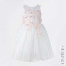 Детское платье для девочки Miss Trendy