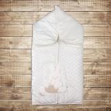 Конверт для новорожденного от компании Bebelinna