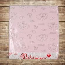 Детское одеяло для новорожденных Bebemania