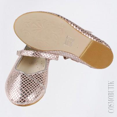 Балетки для девочки