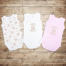 Набор боди для малышей