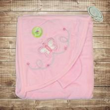 Детское полотенце от компании Bebessi