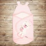 Конверт для новорожденного Bebecix на кнопках