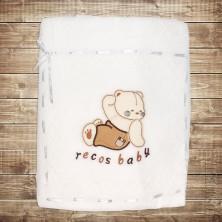 Детское одеяло с  утеплённой подкладкой