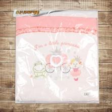 Конверт-одеяло для новорожденного трансформер