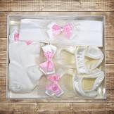 Набор для новорожденного от компании Taffy