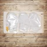 Носочки из органического хлопка от компании Mini Damla