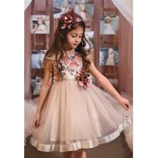 Платье Mialora с ободком